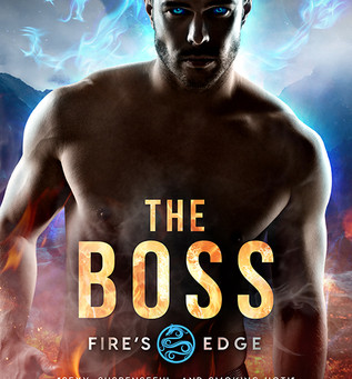 Book Review: The Boss by Abigail Owen