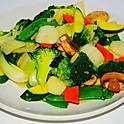 Assorted Vegetable Deluxe