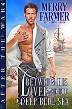 Between His Lover and the Deep Blue Sea Book Cover.jpg