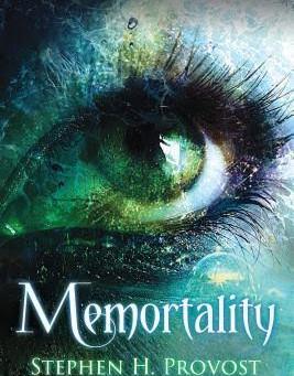 Blog Tour: Memortality by Stephen H. Provost