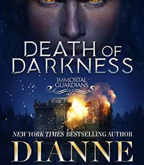 Book Tour: Death of Darkness by Dianne Duvall
