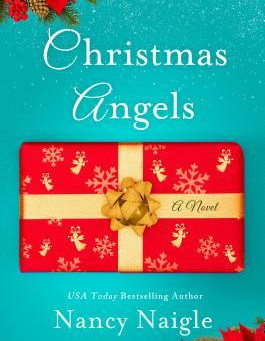 Book Review: Christmas Angels by Nancy Naigle