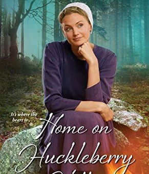 Book Review: Home on Huckleberry Hill by Jennifer Beckstrand