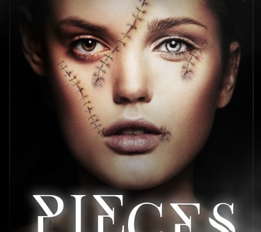 Book Review: Pieces by T. Aleo