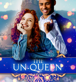 Book Review: The Un-Queen by Fiona West