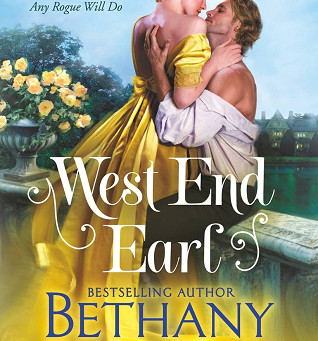 Book Review: West End Earl by Bethany Bennett