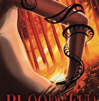 Book Review: Bloodfeud by C.R. Benson