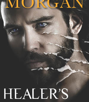 Book Review: Healer's Need by Rhenna Morgan