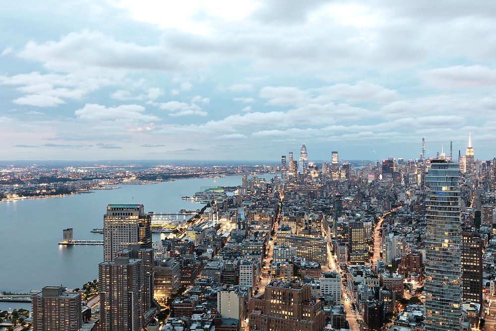 New York Northern View