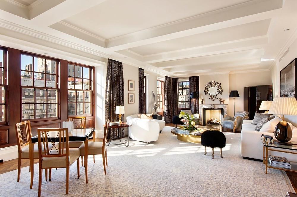 823 Park Avenue Penthouse