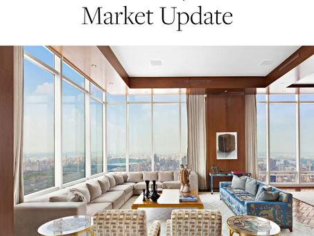 Sotheby's International Realty Q1|2021 Market Update Video