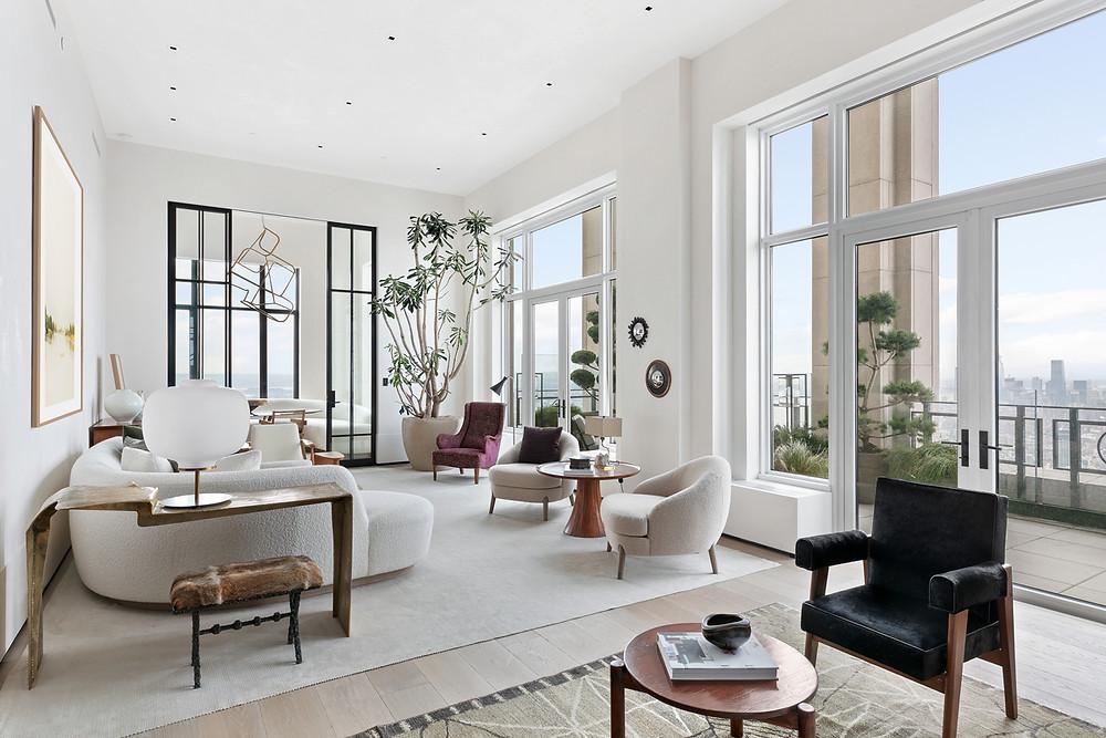 30 Park Place Penthouse