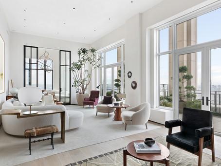 30 Park Place Penthouse Lists For $39.5 Million