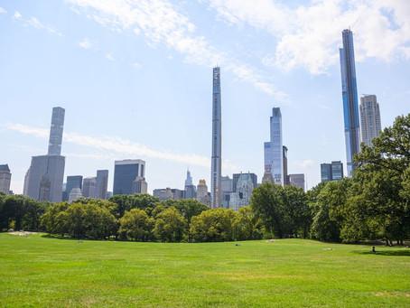 Manhattan Luxury Market Sets Eight Week Sales Record