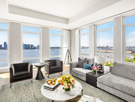 Apartment At 70 Vestry Sells For $24.6 Million