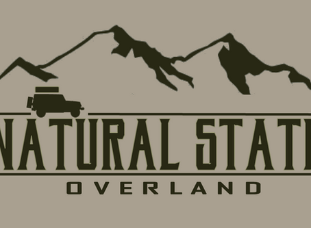 Natural State Overland
