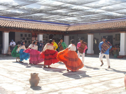 DMS de Mexico - Special Interest