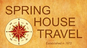 Spring House Travel