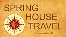 Spring Gouse Travel