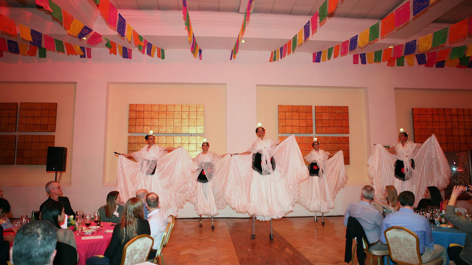 DMS de Mexico - Meetings