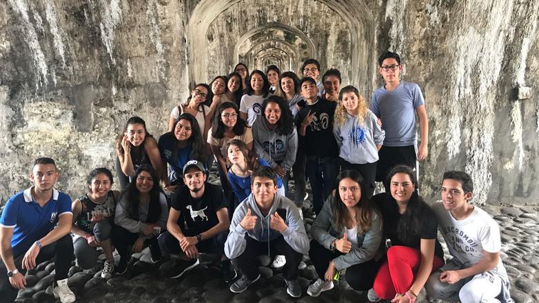 DMS de Mexico - Academic