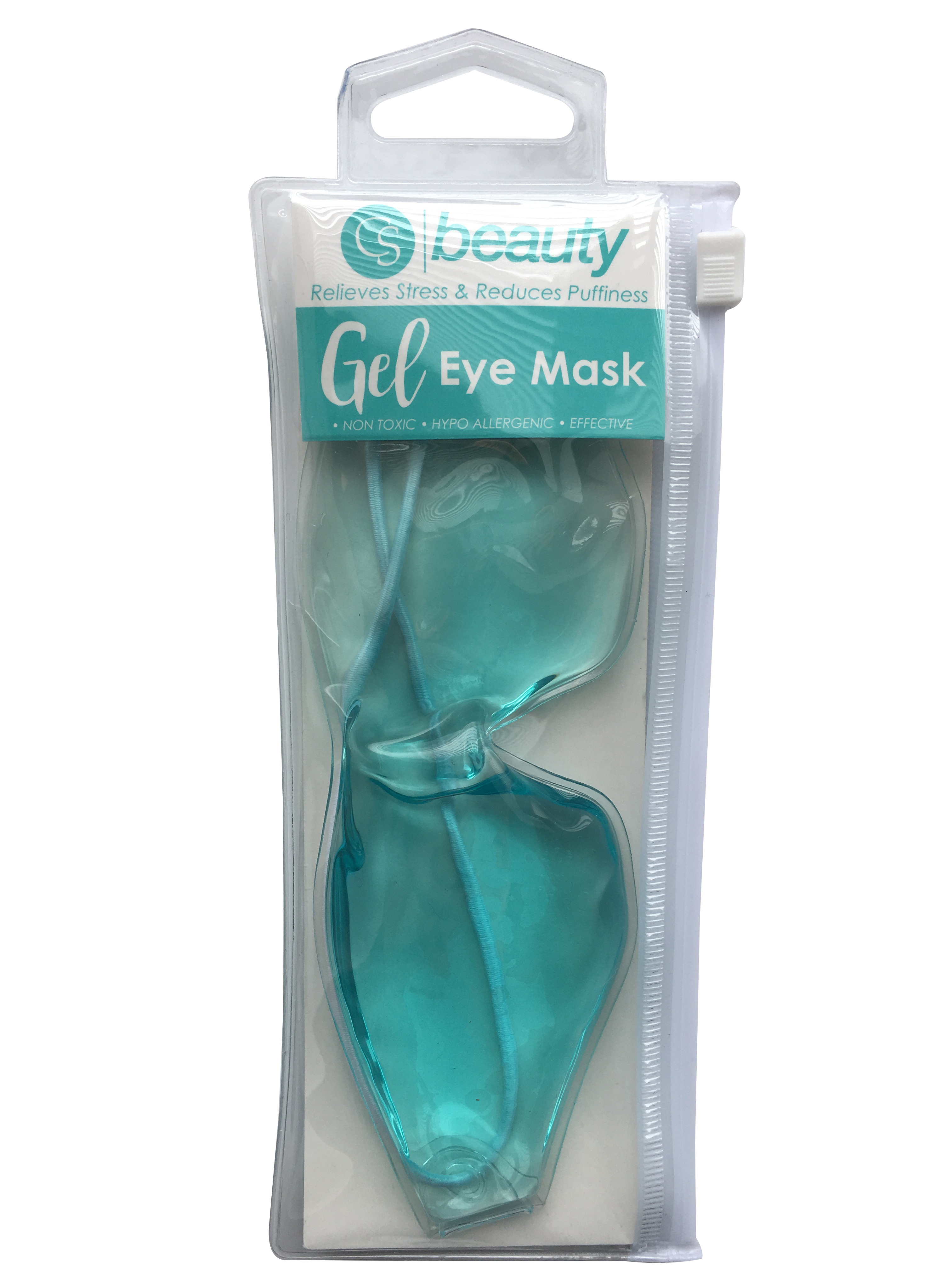 S2048 CS BEAUTY GEL EYE MASK