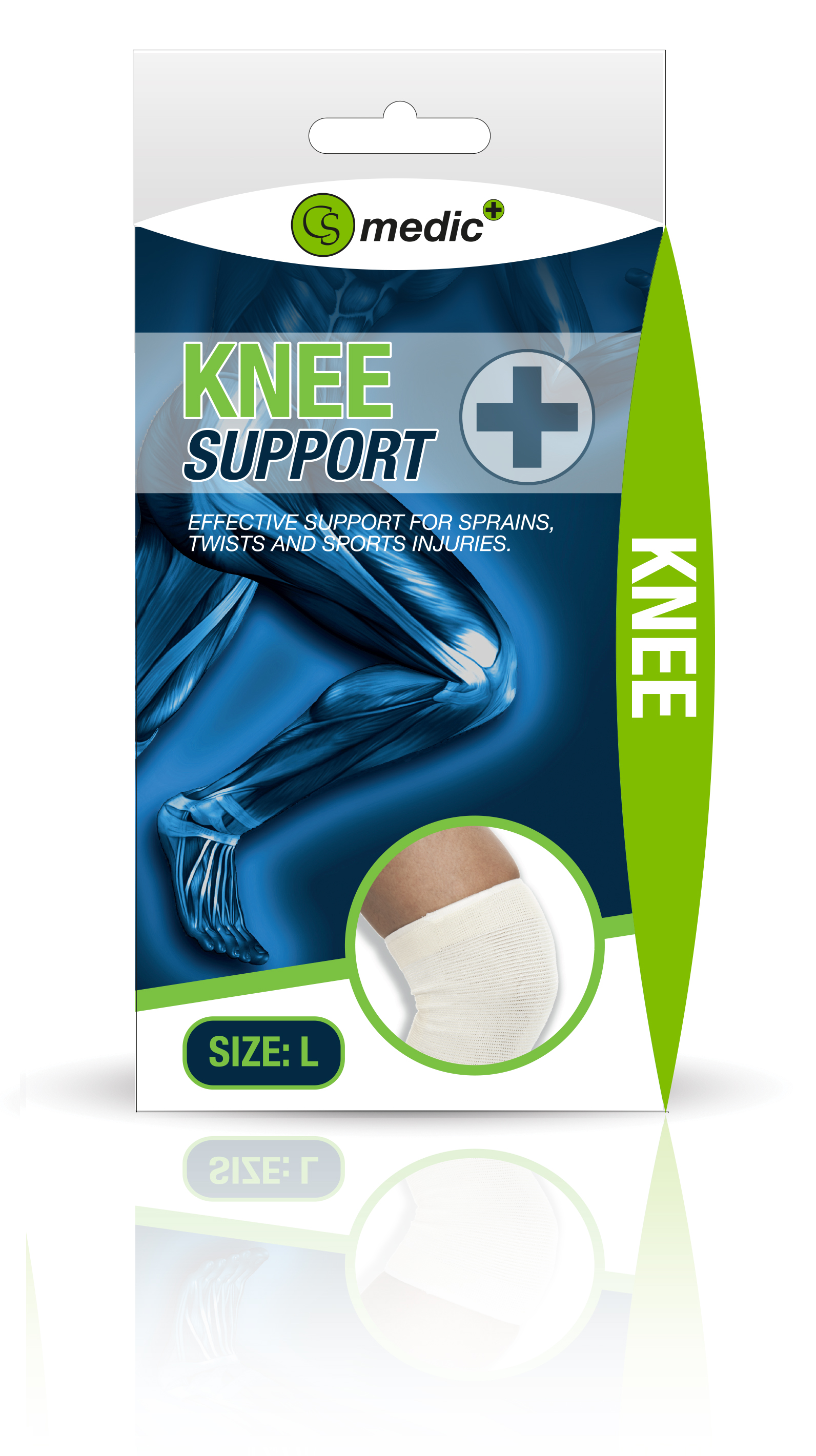CS MEDIC KNEE SUPPORT