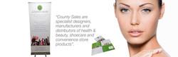County Sales Ltd - Manufacturers