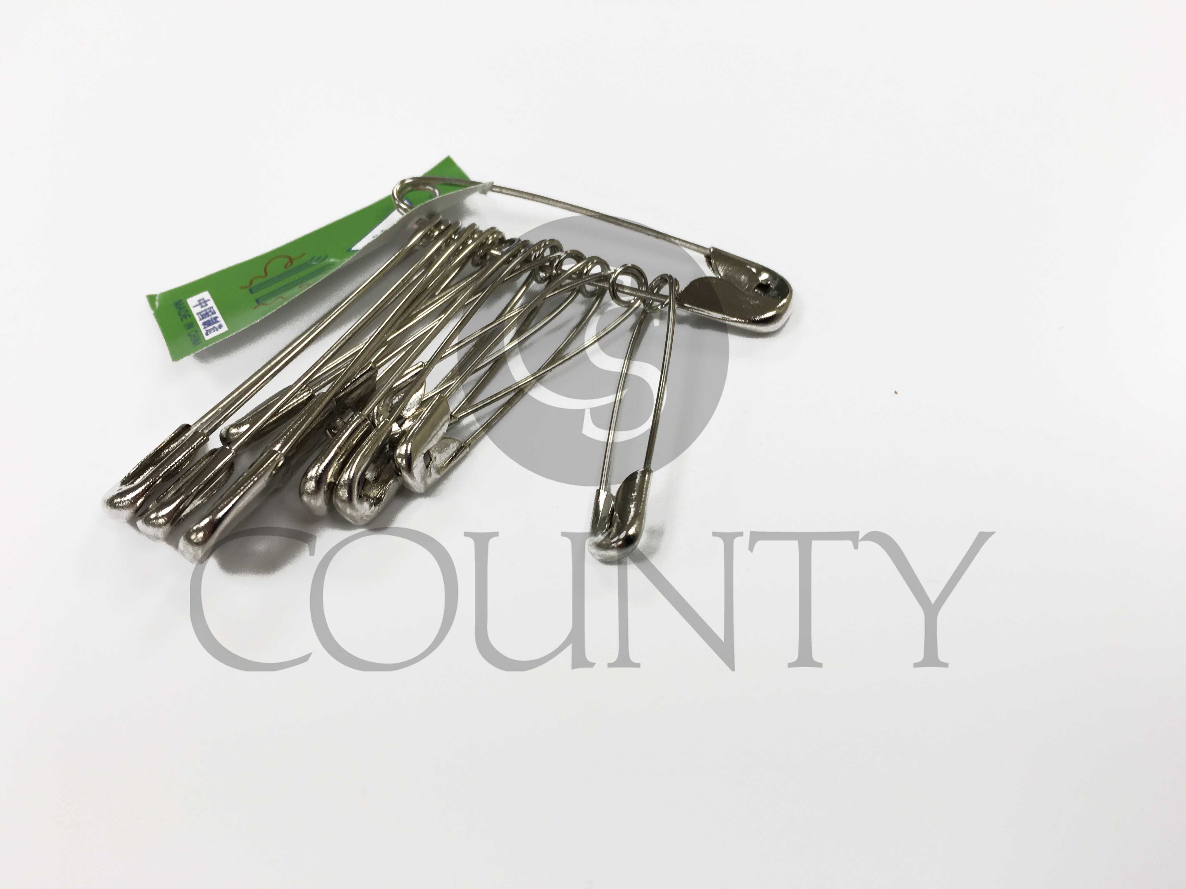 CHOICE SAFETY PINS C52325