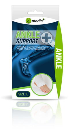 CS MEDIC ANKLE SUPPORT