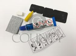 CHOICE PUNCTURE REPAIR KIT C55836