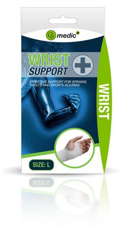 CS MEDIC WRIST SUPPORT