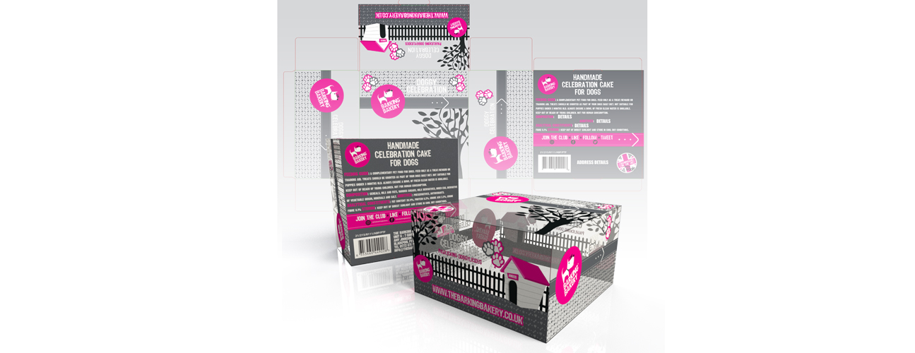 Graphic & Packaging Design Agency - Creative Thought Consultancy - Lancashire
