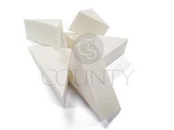 CS BEAUTY S8051 Foam Wedge