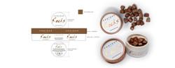 Health & Beauty graphic designer, Freelance branding designs print design company