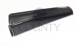 CS BEAUTY S8005 Pocket Comb 2 pack
