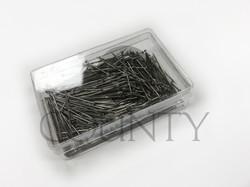 CHOICE STRAIGHT METAL PINS C52332