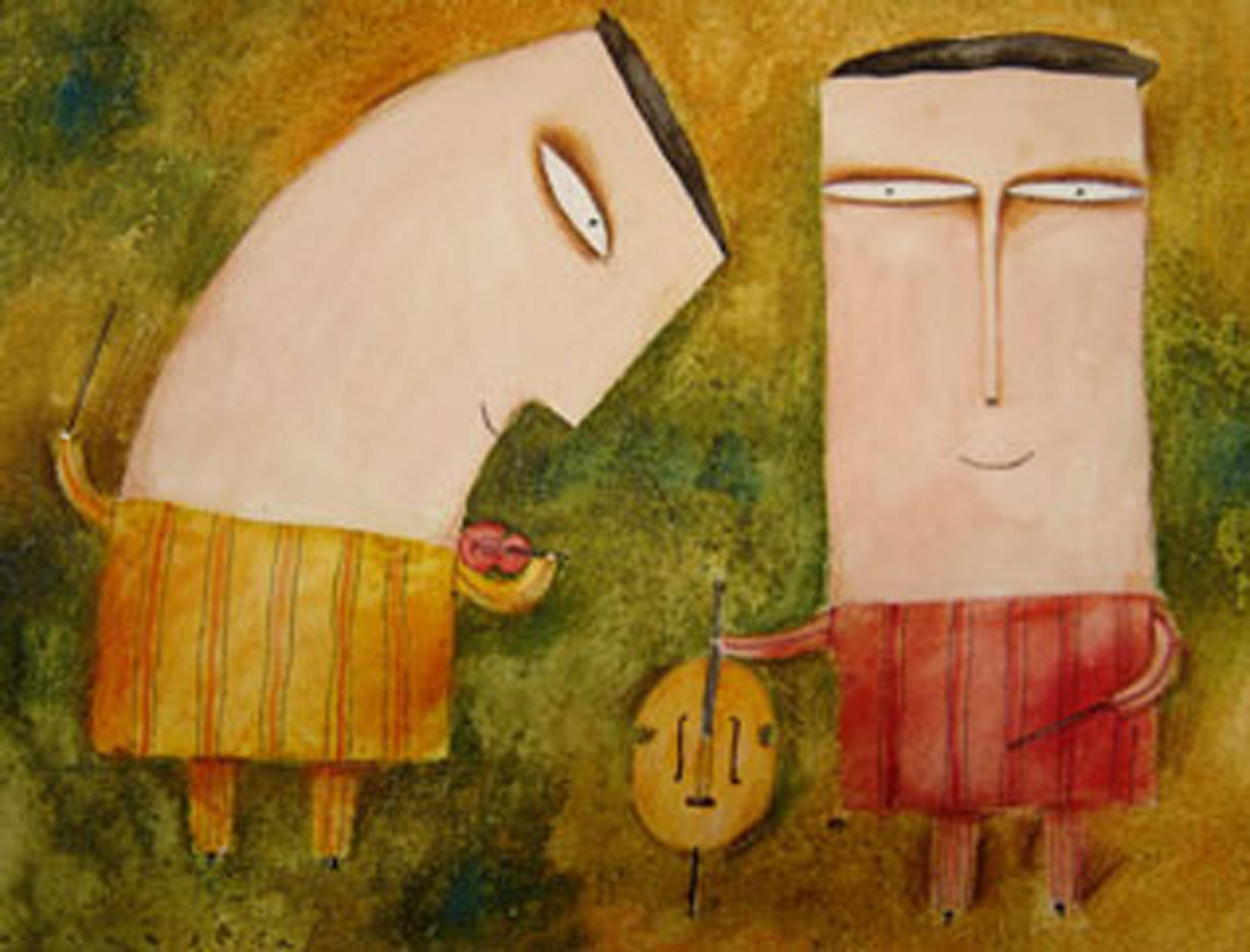 dueto-de-cabezones