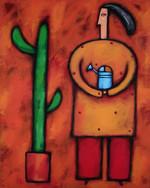 mujer regando cactus.jpg