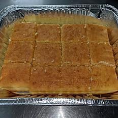 Cornbread Tray