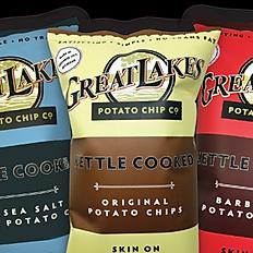 Great Lakes Potato Chips