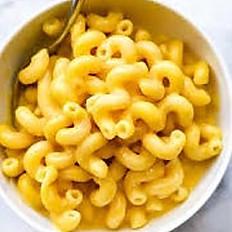 Mac N Cheese Side