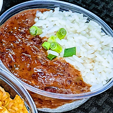 Red Beans and Rice Side