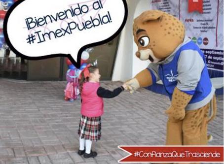 ¡Bienvenidos a la #ComunidadImex! ¡Bienvenidos a una gran familia!