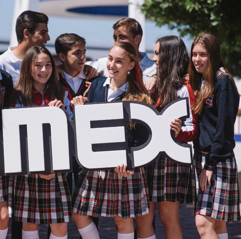 Secundaria IMEX
