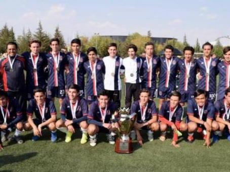 El IMEX arrasa con todo en la Liga Estudiantil de Puebla