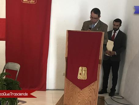 Firma de Convenio de Vinculacióncon el Centro Universitario VATEL