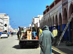 Marokko im Süden