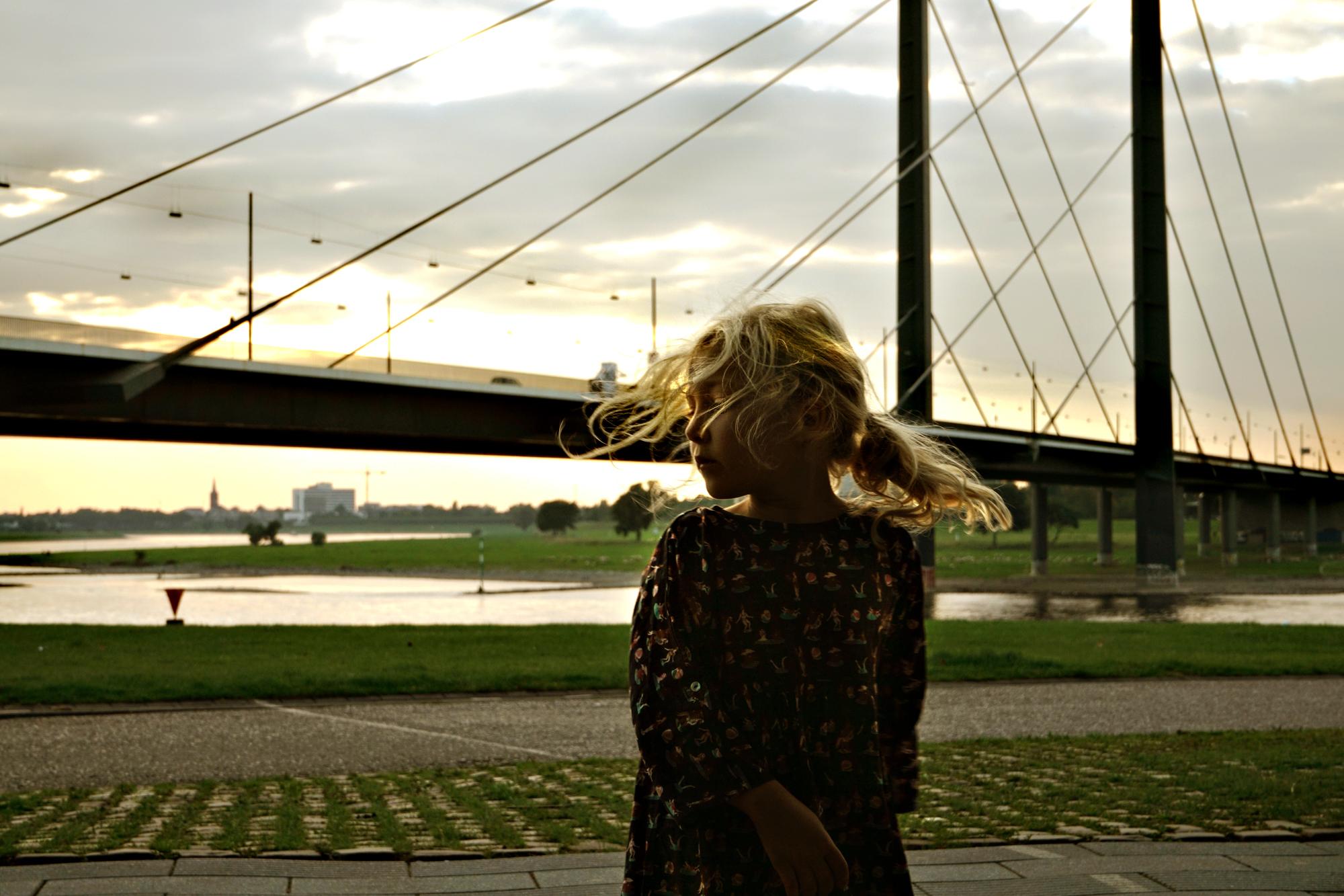 Brücke Düsseldorf