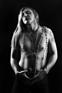 akt mann - heavy metal
